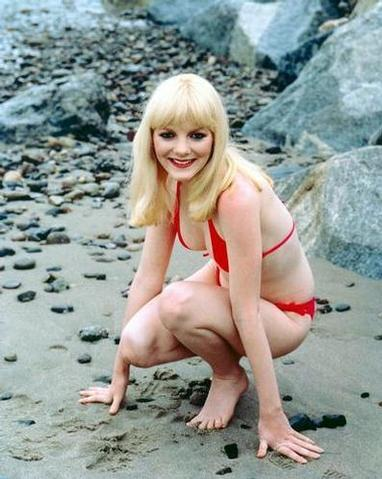 Nude pictures of alison arngrim — 8