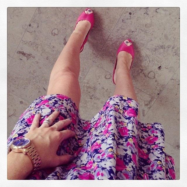 Pippa OConnor Feet