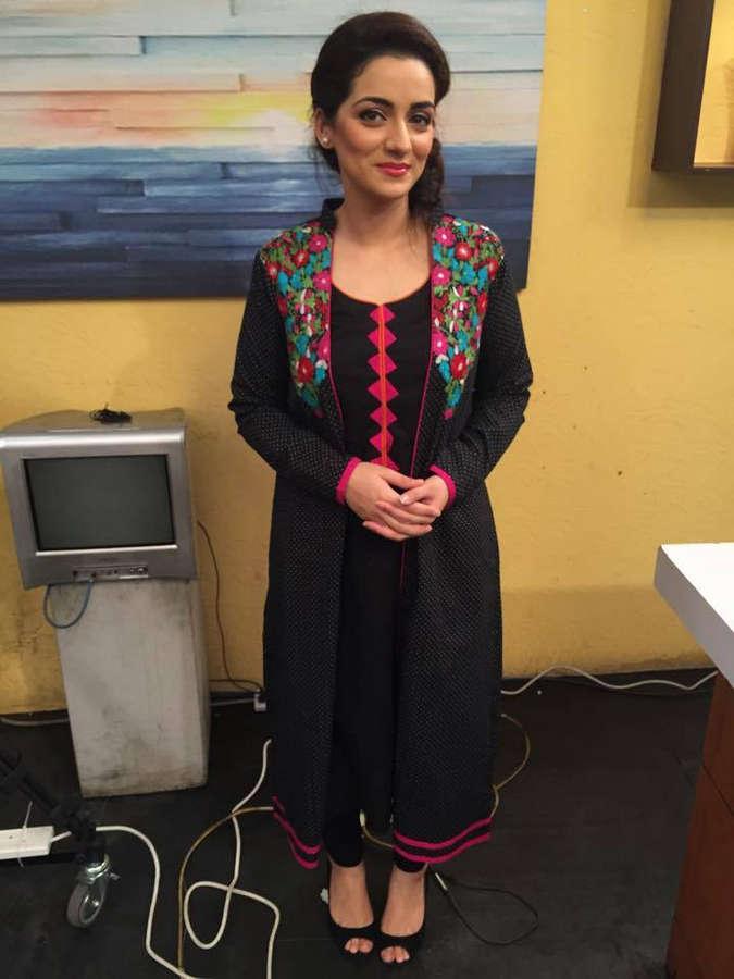 Saira Kabeer Feet