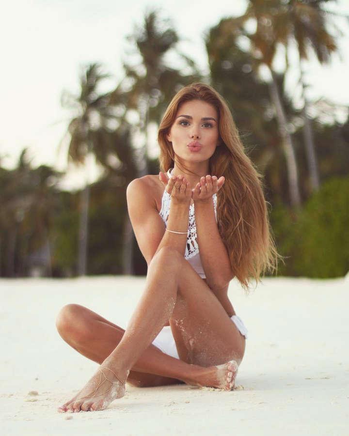 Pamela Rf Feet