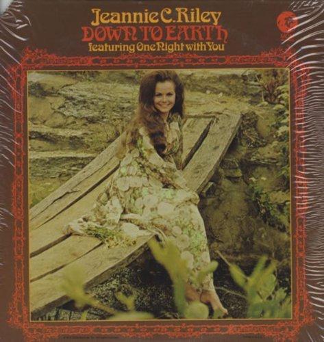 Jeannie C Riley Feet