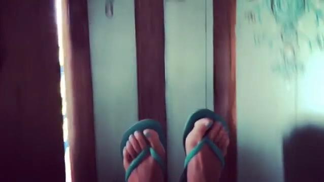 Eva Crutzen Feet