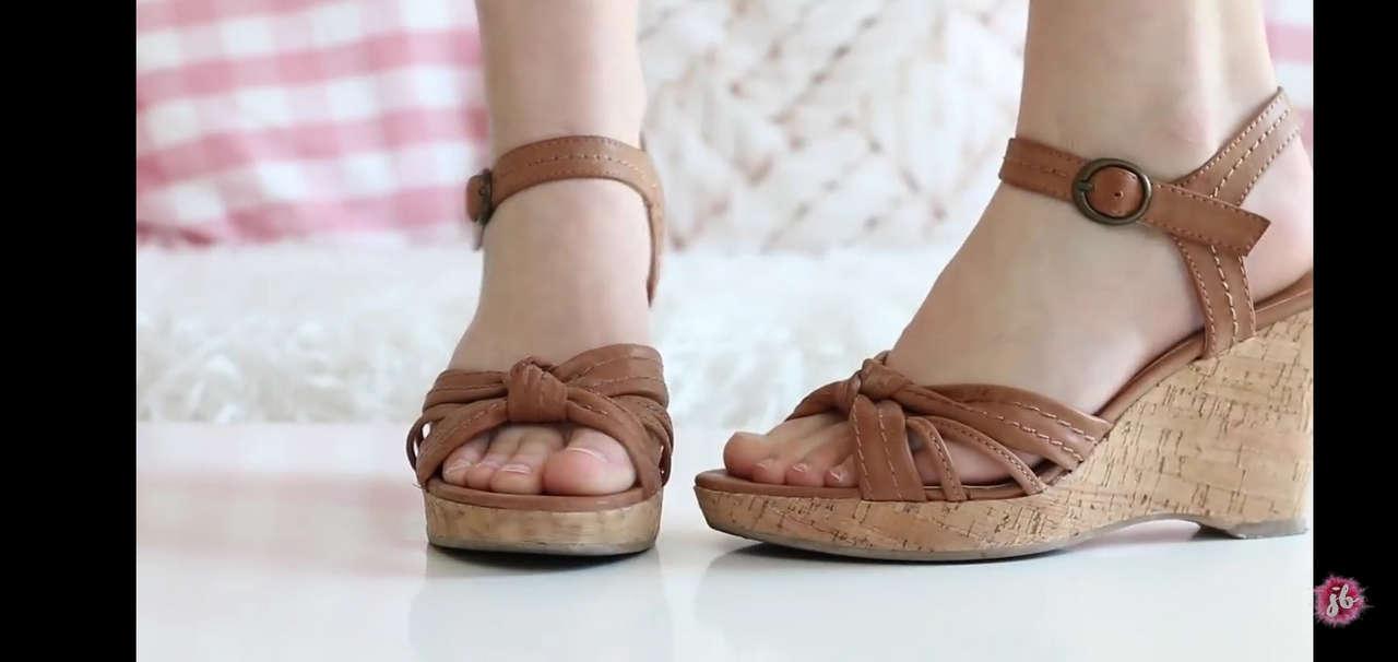 Julia Beautx Feet