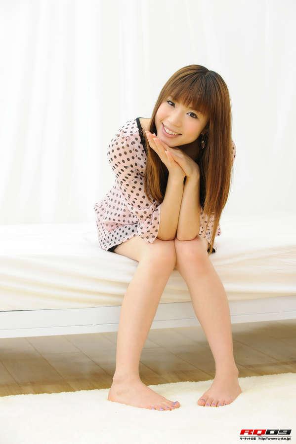 Momokawa Yuko Feet