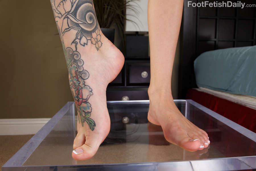 Emma Mae Feet