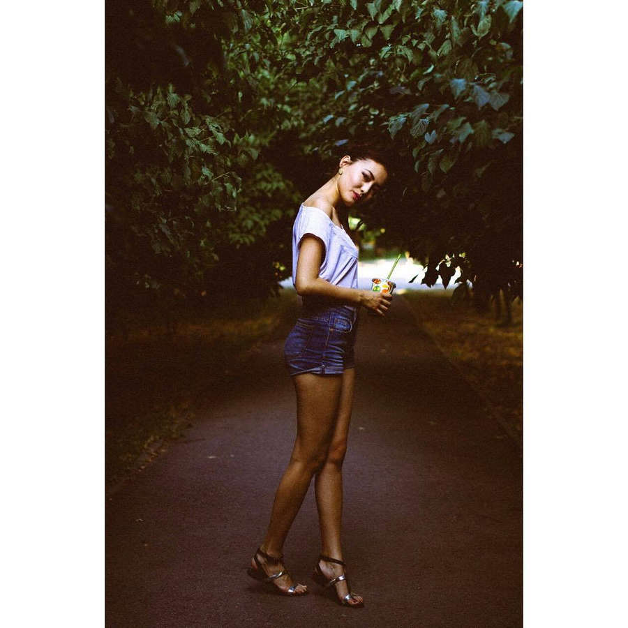 Dinara Baktybaeva Feet