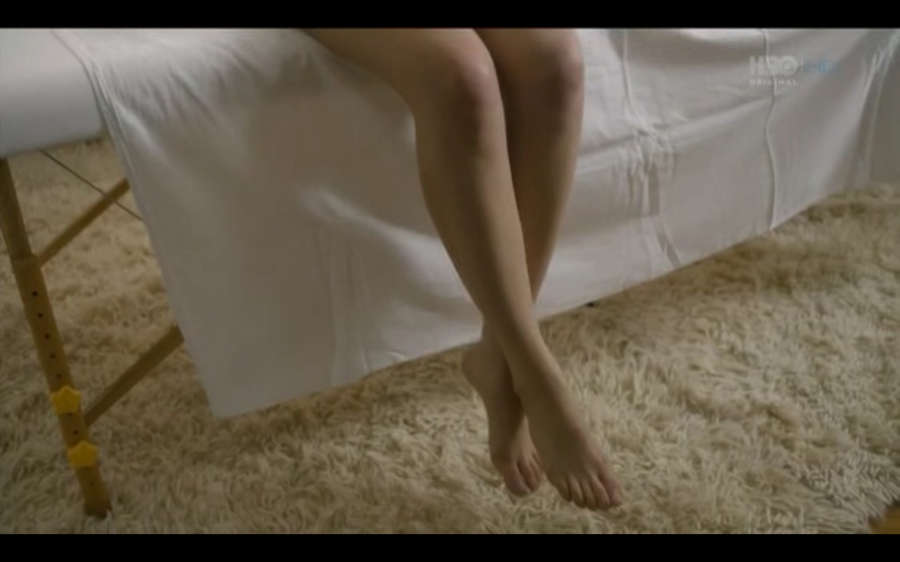 Monika Balsai Feet