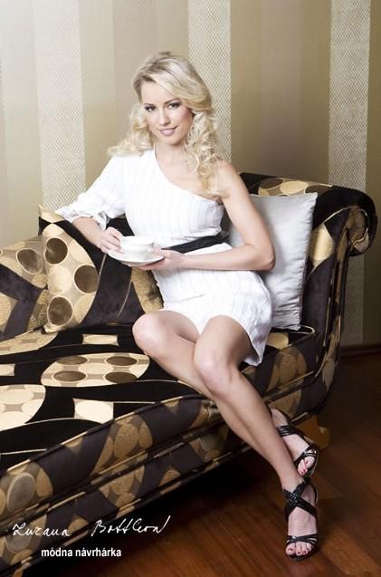 Maria Pietrova Feet