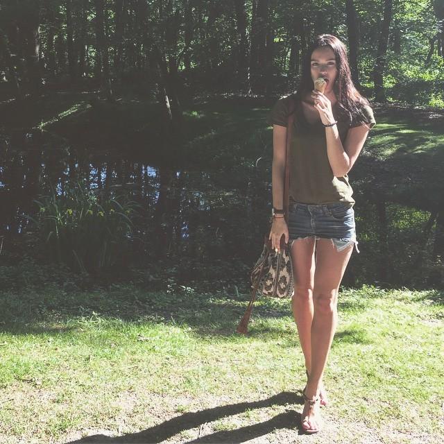 Juli Urkut Feet