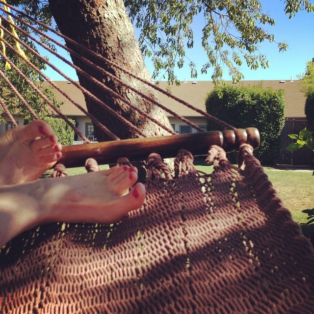 Julie Klausner Feet