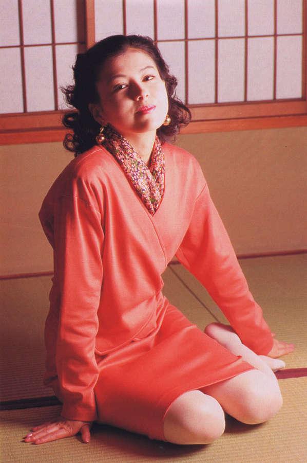 Yasuko Sawaguchi Feet