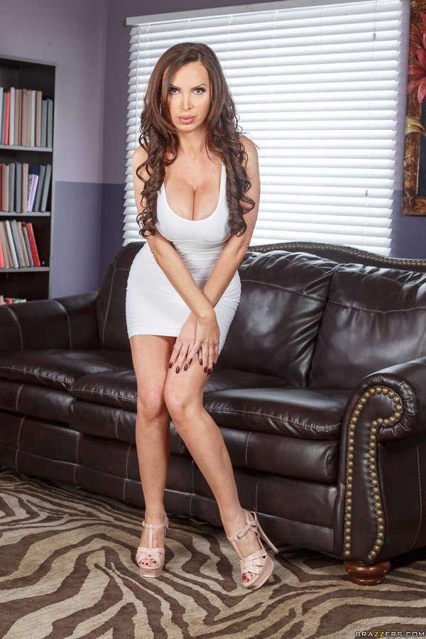 Nikki Benz Feet
