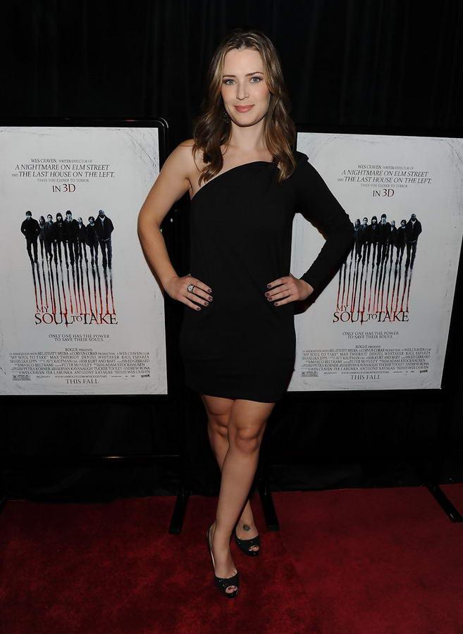 Alexandra Wilson Feet