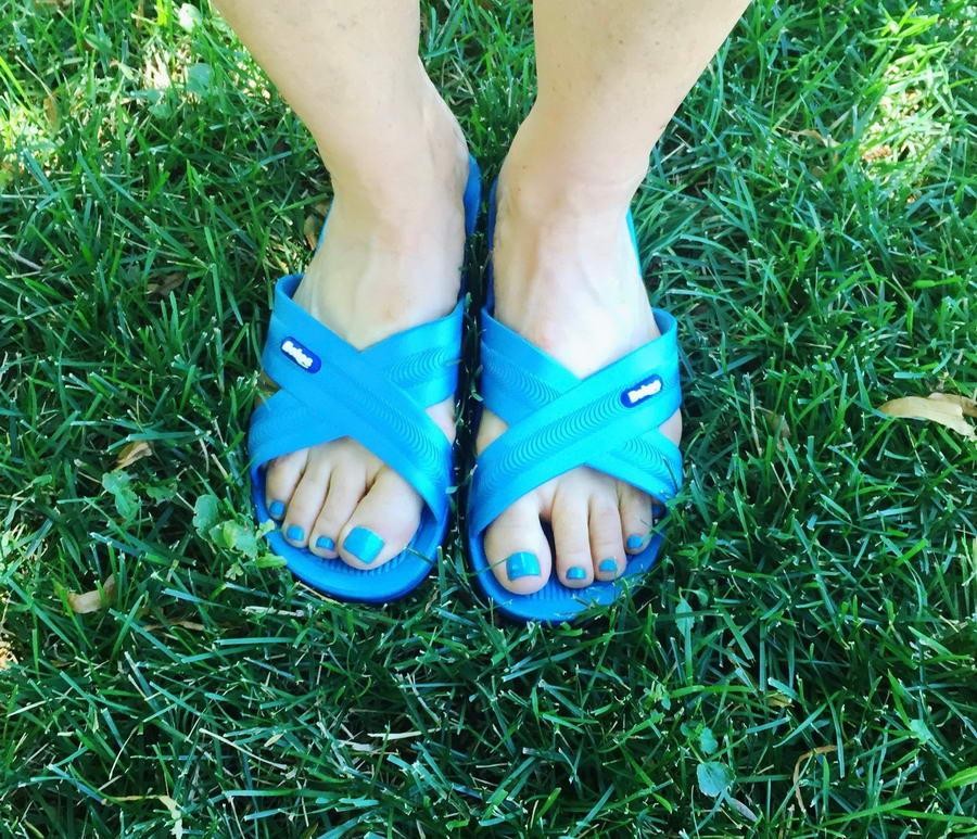 Chris Freytag Feet