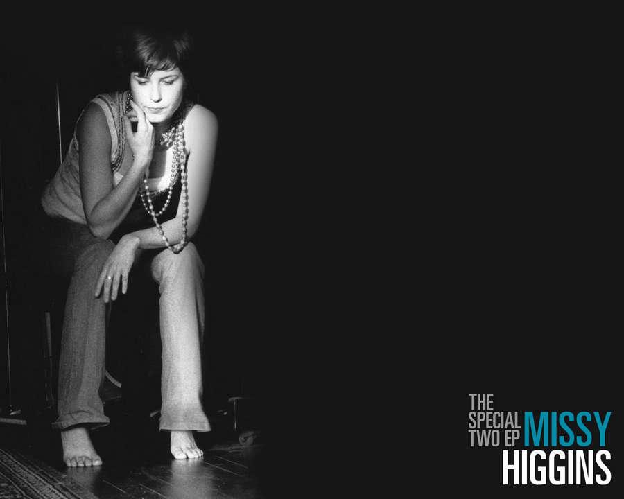 Missy Higgins Feet