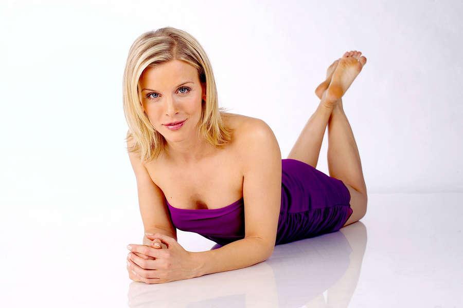 Eva Habermann Feet