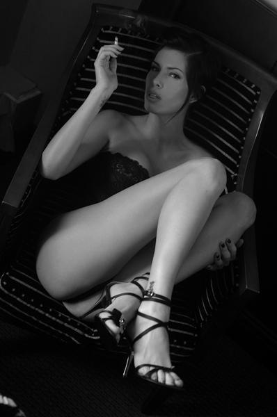 Anouska Bolton Lee Feet