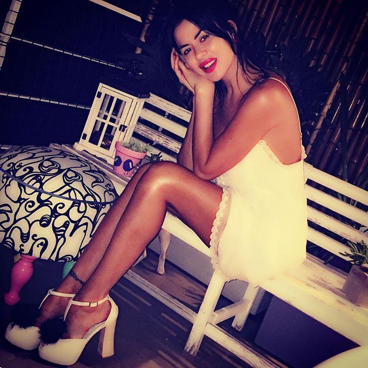 Karina Jelinek Feet