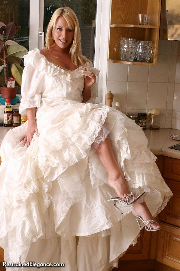 Debbie Turpin Feet