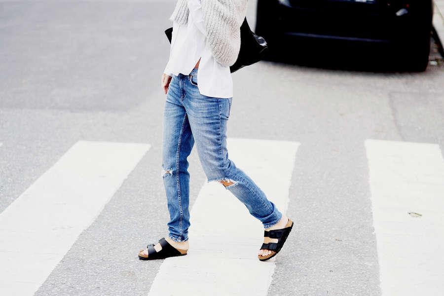 Victoria Tornegren Feet