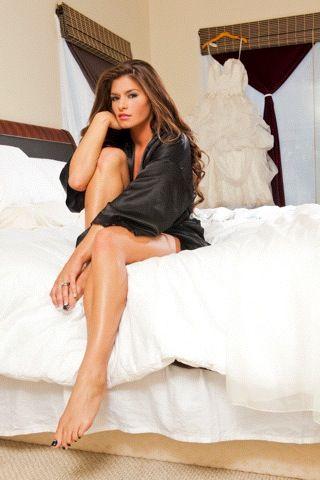 Madelyn Marie Feet (9 photos) - celebrity-feet.com