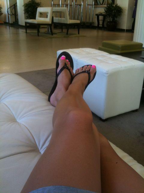 Madelyn Marie Feet