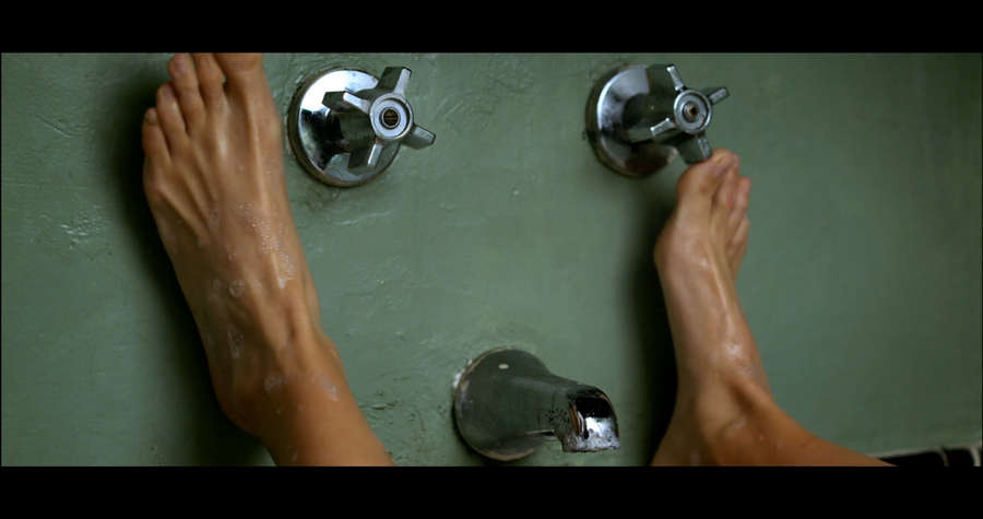 Becka Adams Feet