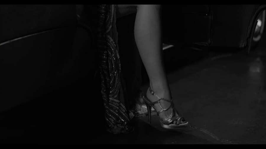 Samantha Fish Feet