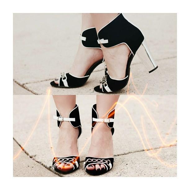 Samii Ryan Feet