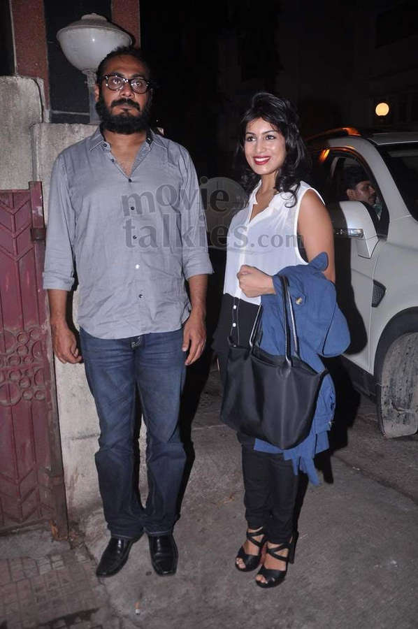 Pallavi Sharda Feet