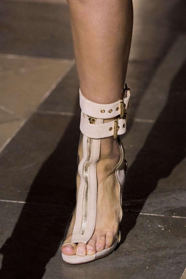 Cibele Ramm Feet