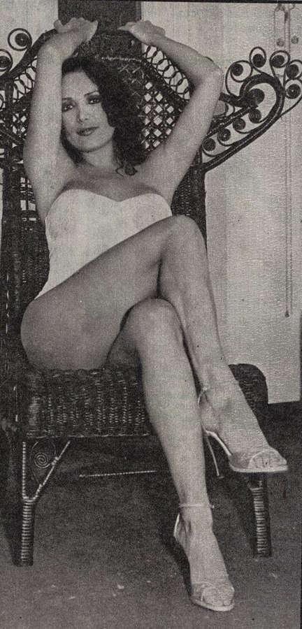 Agata Lys Feet