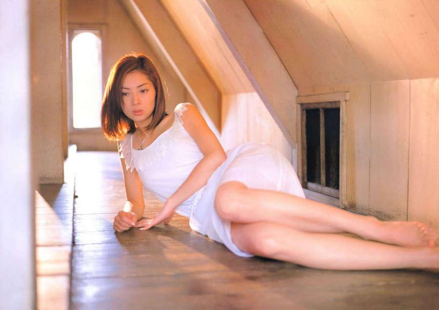 Misaki Ito Feet