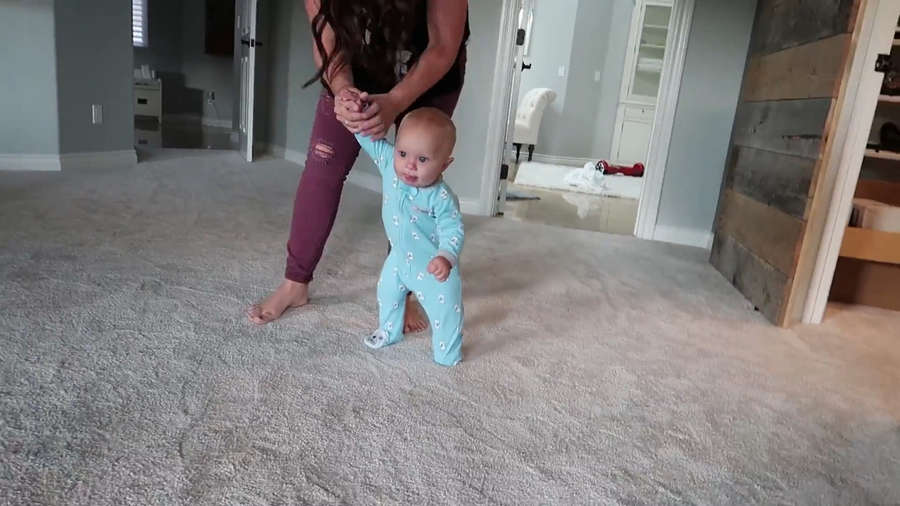 Missy Lanning Feet