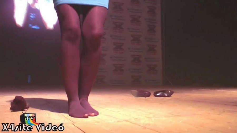 Eniko Muri Feet