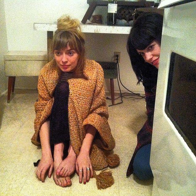 Brittney Irvin Feet