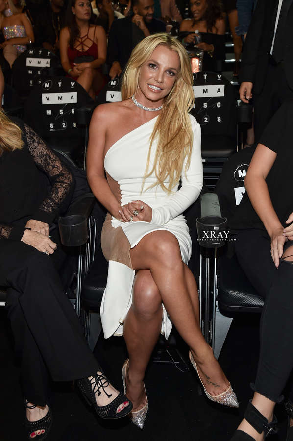 Britney Spears Feet