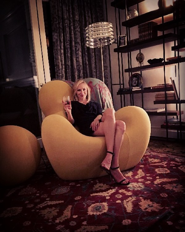 Katja Decker Sadowski Feet