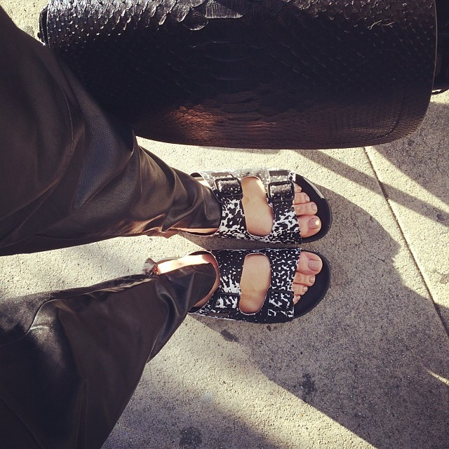 Shea Marie Feet