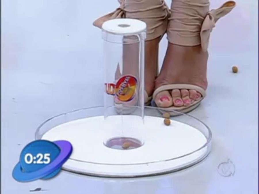 Ticiane Pinheiro Feet