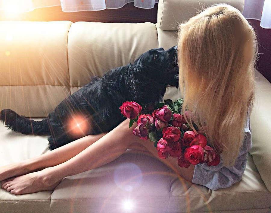 Tereza Fajksova Feet