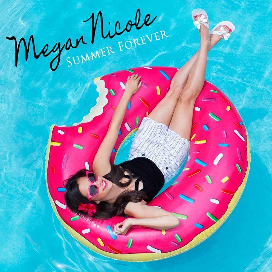 Megan Nicole Feet