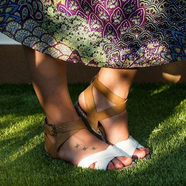 Patricia Montero Feet