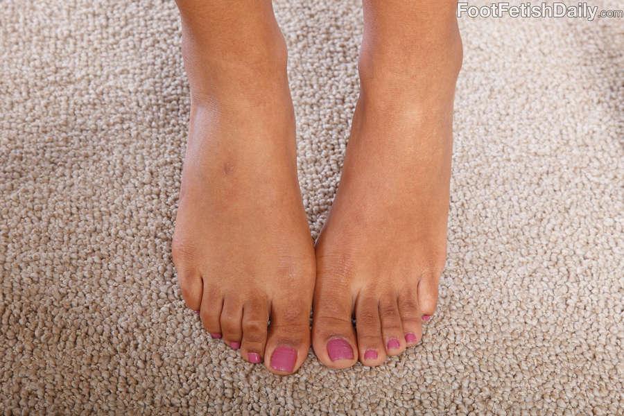 Rhianna Ryan Feet