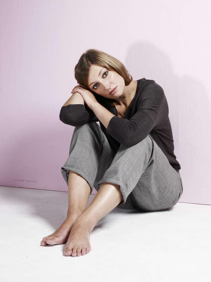 Alexandra Maria Lara Feet - celebrity-feet.com