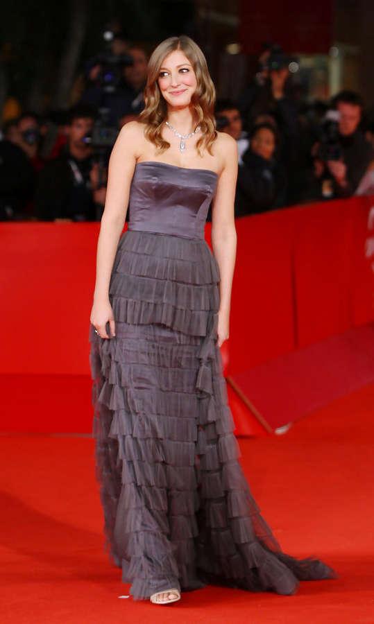 Alexandra Maria Lara Feet (6 images) - celebrity-feet.com