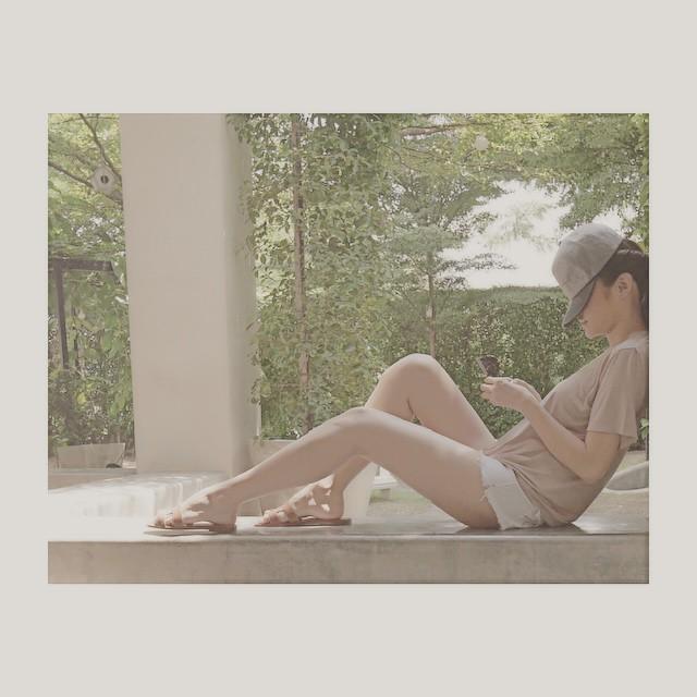 Rhatha Phongam Feet