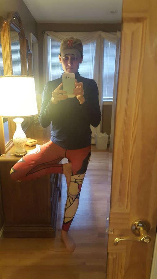 Aimee Doherty Feet