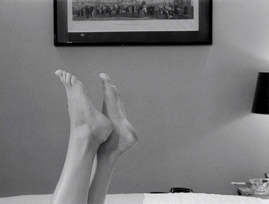 Macha Meril Feet