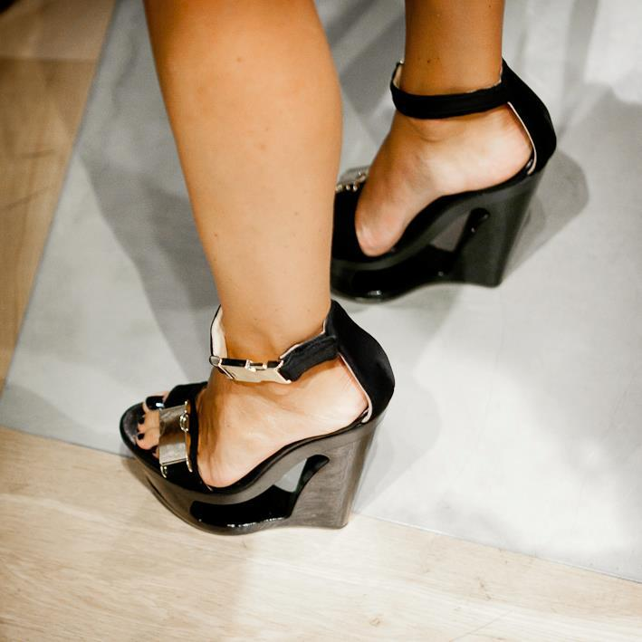 Dolcenera Feet